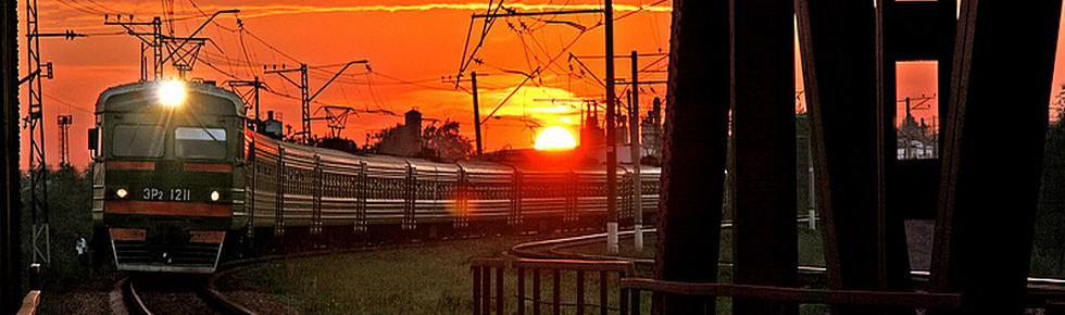 Доставка грузов железнодорожным транспортом